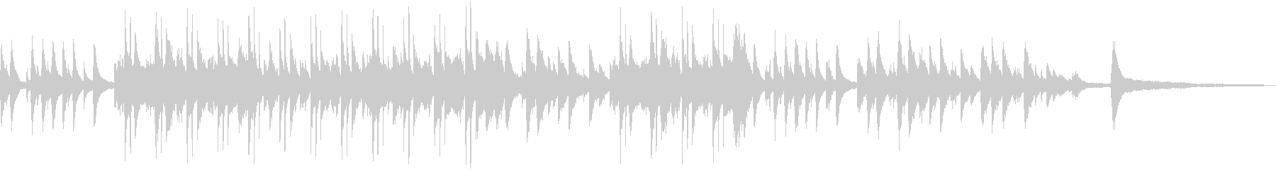 Piano/Clarinet/Guit…の未再生の波形