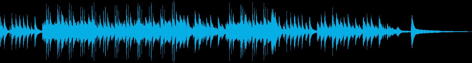 Piano/Clarinet/Guit…の再生済みの波形