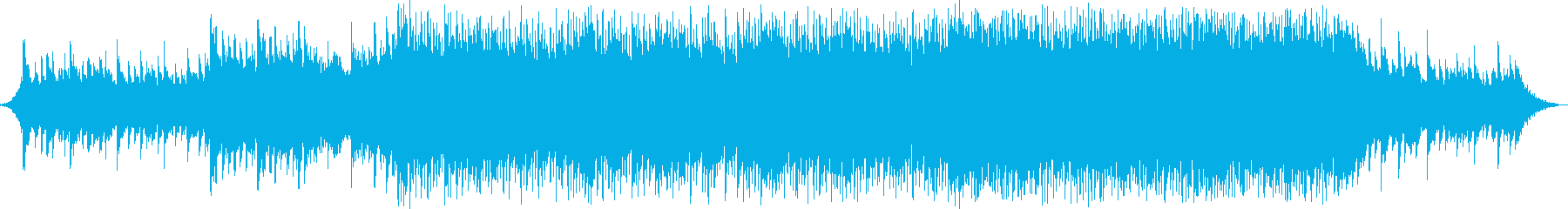 ワールド 民族 現代的 交響曲 モ...の再生済みの波形