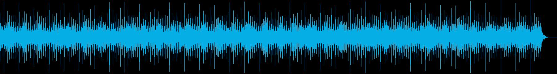 幻想的・暗い・悲しい・ヒップホップの再生済みの波形