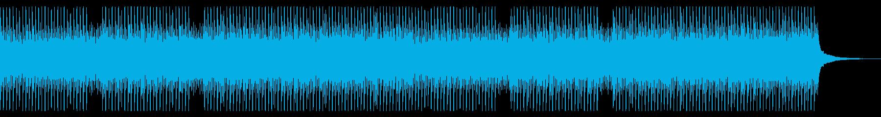 ストリングス無 再会 Pf ストリングスの再生済みの波形