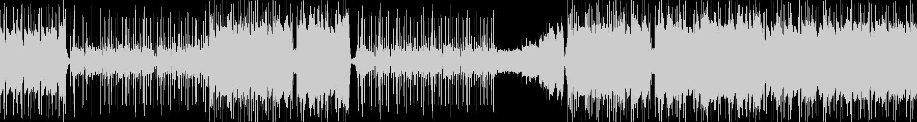 トラップ ヒップホップ 実験的な ...の未再生の波形
