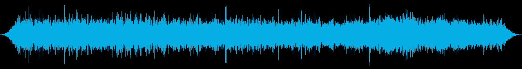 ボーイング737旅客機:Int:タ...の再生済みの波形