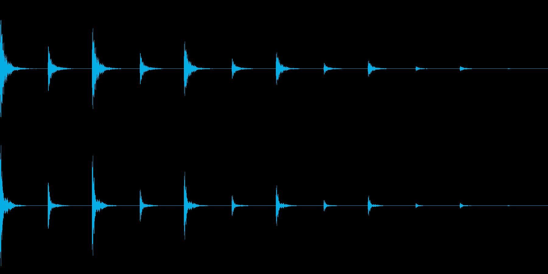 時計、タイマー、ストップウォッチ_A_6の再生済みの波形