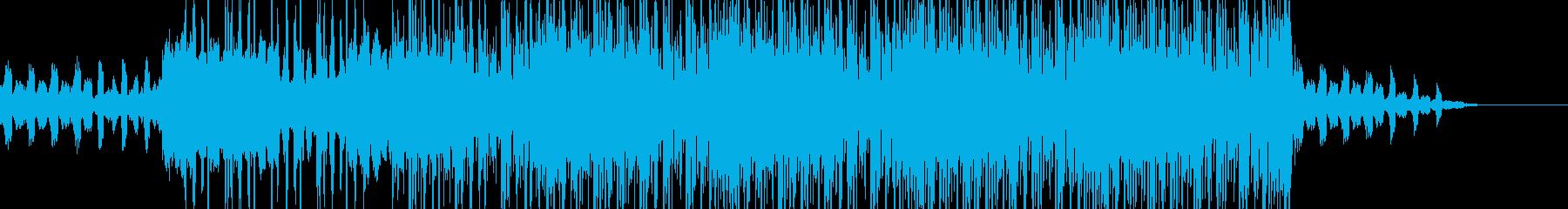 実験的 レトロ 怠け者 魅惑 感情...の再生済みの波形