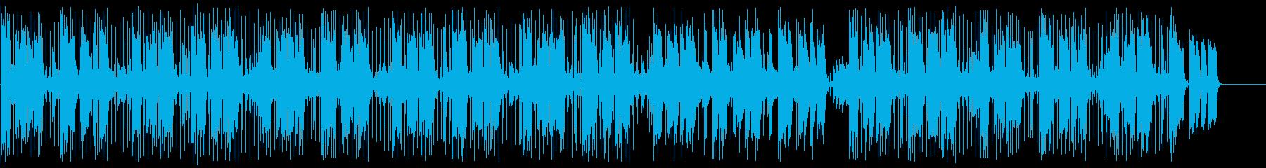 アンビエント センチメンタル 感情...の再生済みの波形
