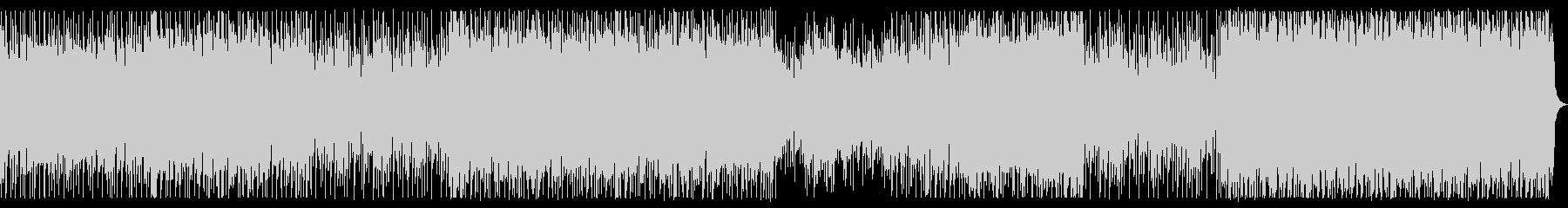 ギター/インディーロック_No454_1の未再生の波形
