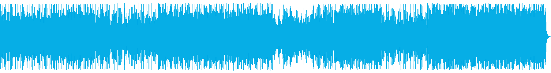ギター/インディーロック_No454_1の再生済みの波形