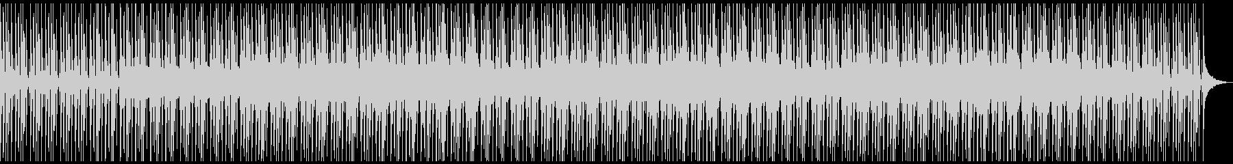 528Hz日常のストレス解放の瞑想曲2の未再生の波形