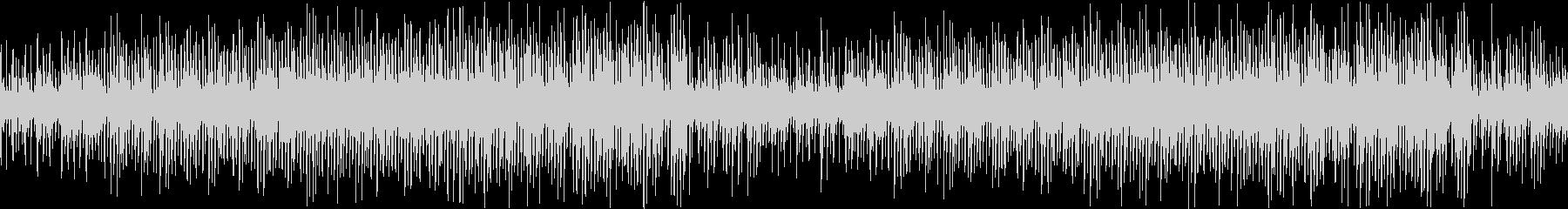 口笛ほのぼのアコースティックサウンドの未再生の波形