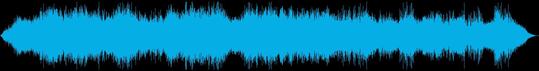 オルゴールのような切ないかわいいミニマルの再生済みの波形