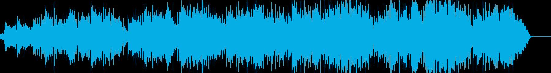 赤とんぼ(ケロケロボイス版)Bの再生済みの波形