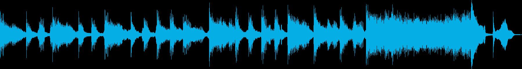 面白い、気まぐれなマーチングバンド...の再生済みの波形