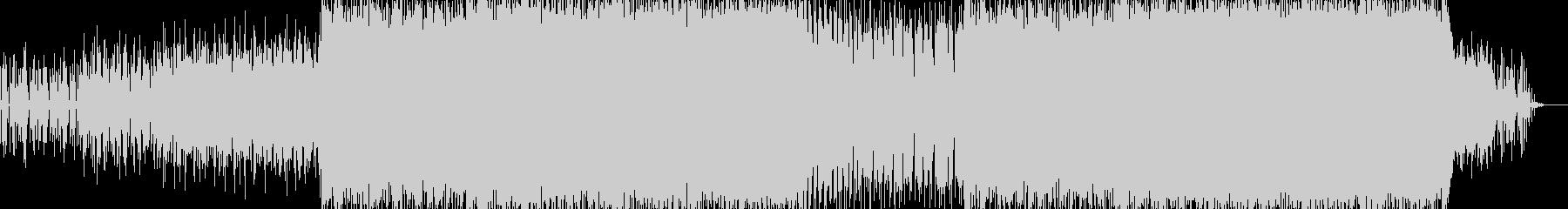 EDMクラブ系ダンスミュージック-123の未再生の波形