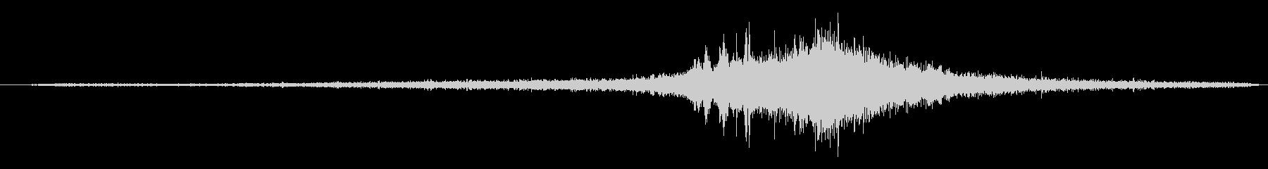 1978クライスラーコルドバ:ドラ...の未再生の波形