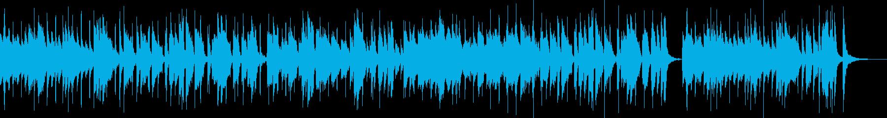 企業PV/PR CM 明るいポップジャズの再生済みの波形
