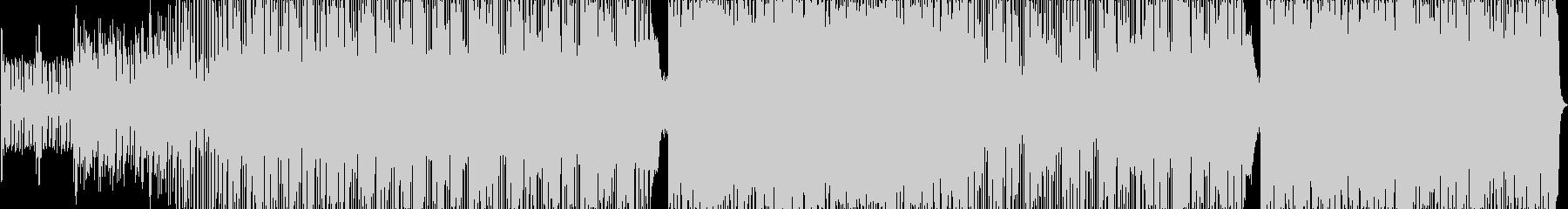 ロック サスペンス アクション 技...の未再生の波形