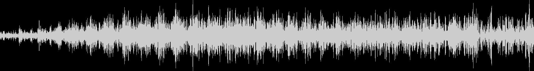 ランダム合成0604 ZGの未再生の波形