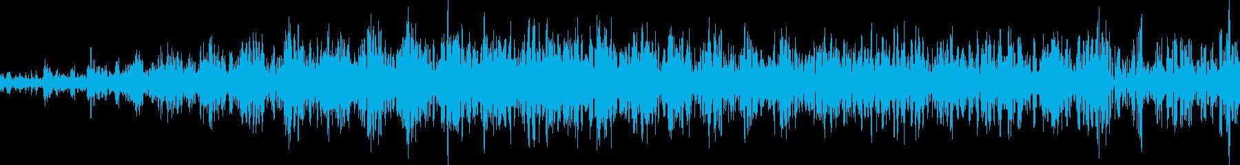 ランダム合成0604 ZGの再生済みの波形