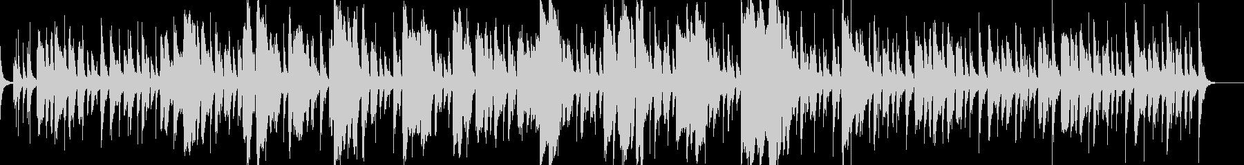 ラテン エロい・ムーディー・バラ・情熱的の未再生の波形