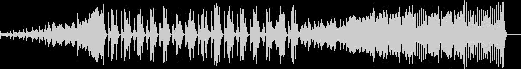 Windowsに内蔵されている音源(M…の未再生の波形