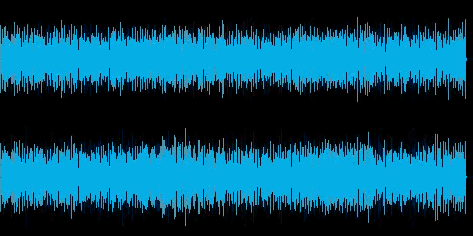 名曲を楽しく美味しいジプシージャズで1の再生済みの波形