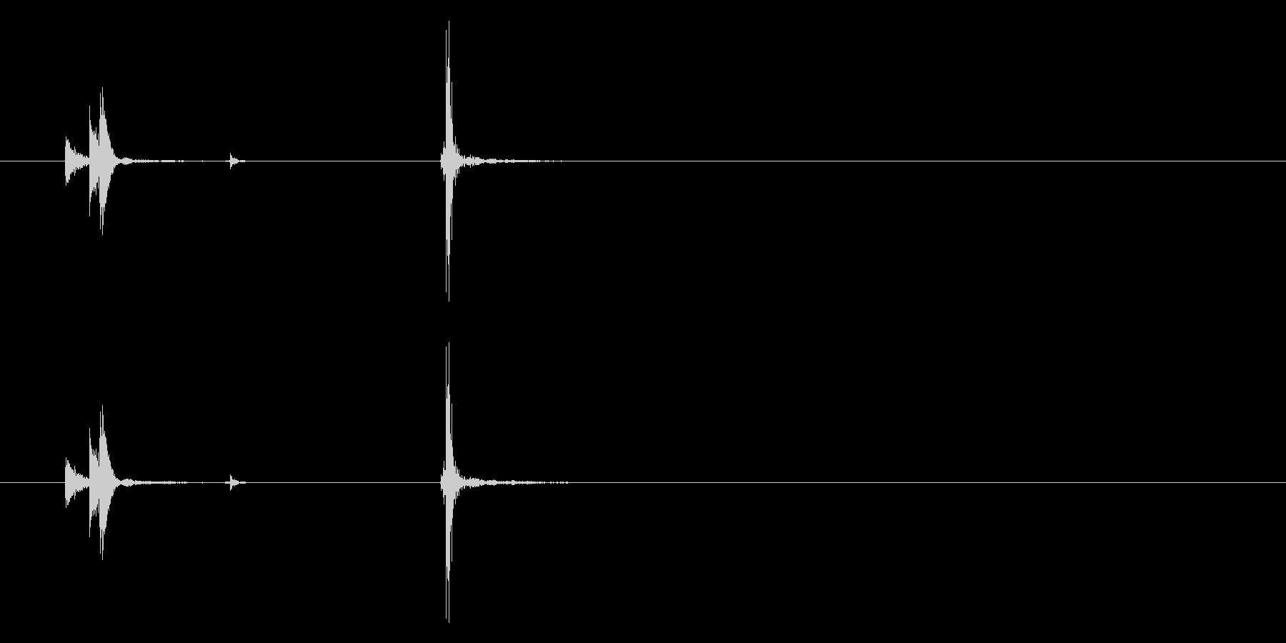 AEROSOL CANコンテナ、蓋...の未再生の波形