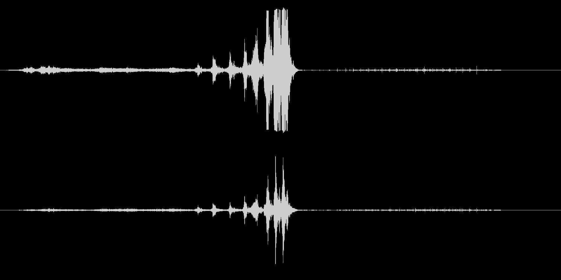 フェラーリフォーミュラ1; In ...の未再生の波形