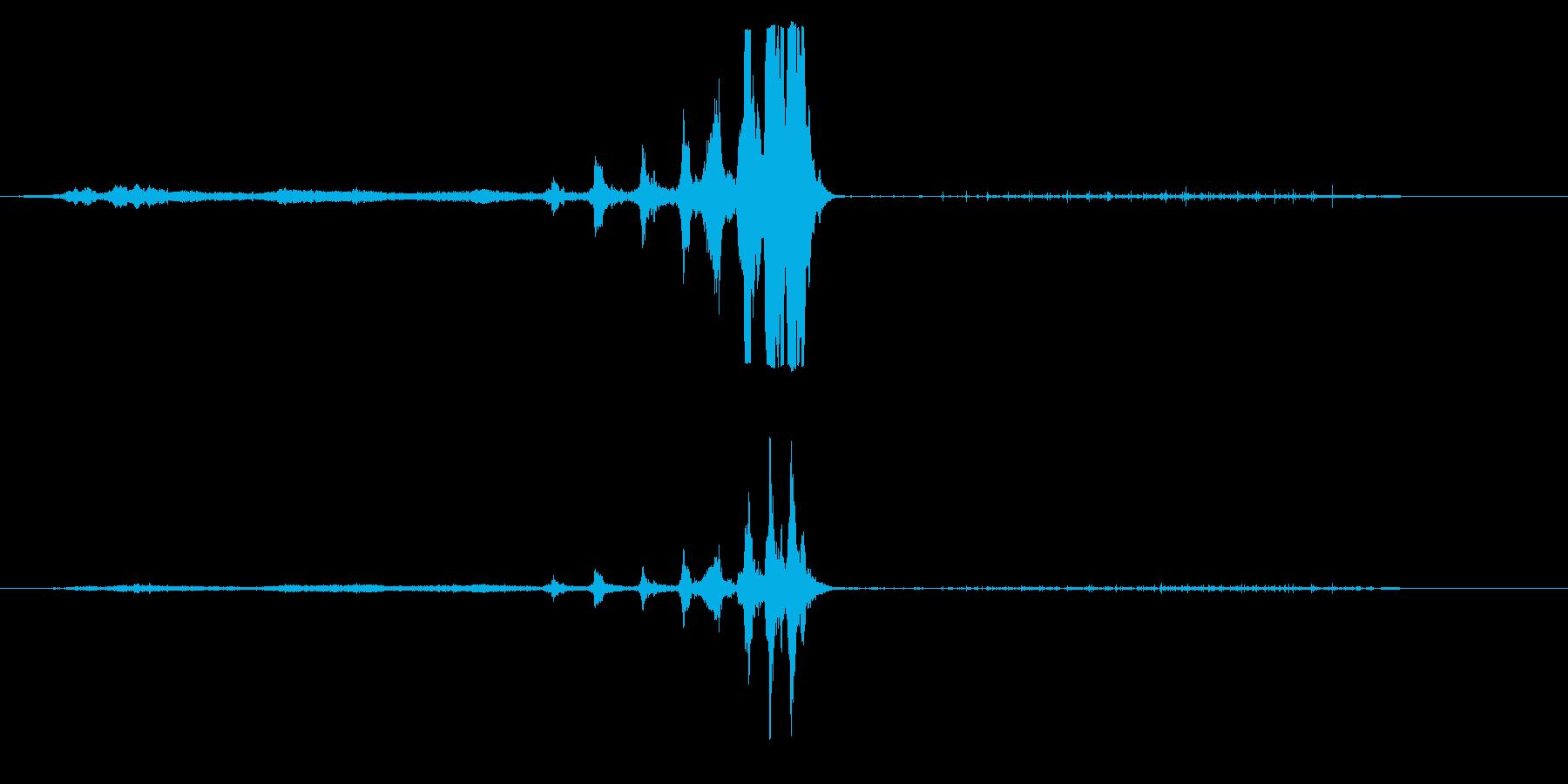フェラーリフォーミュラ1; In ...の再生済みの波形