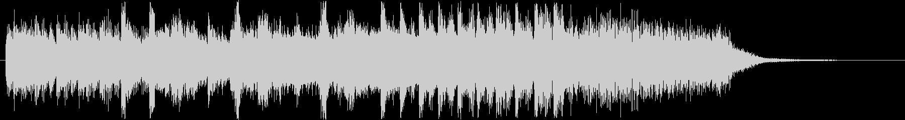 コミカルなシンセ・打楽器など短めの未再生の波形