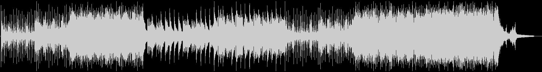 Mistrain / Jingle's unreproduced waveform