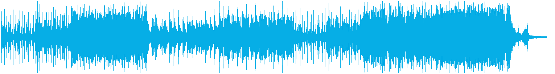 Mistrain / Jingle's reproduced waveform