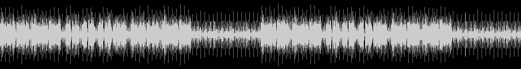 アイリッシュ・ゲーム・ほのぼの日常の未再生の波形