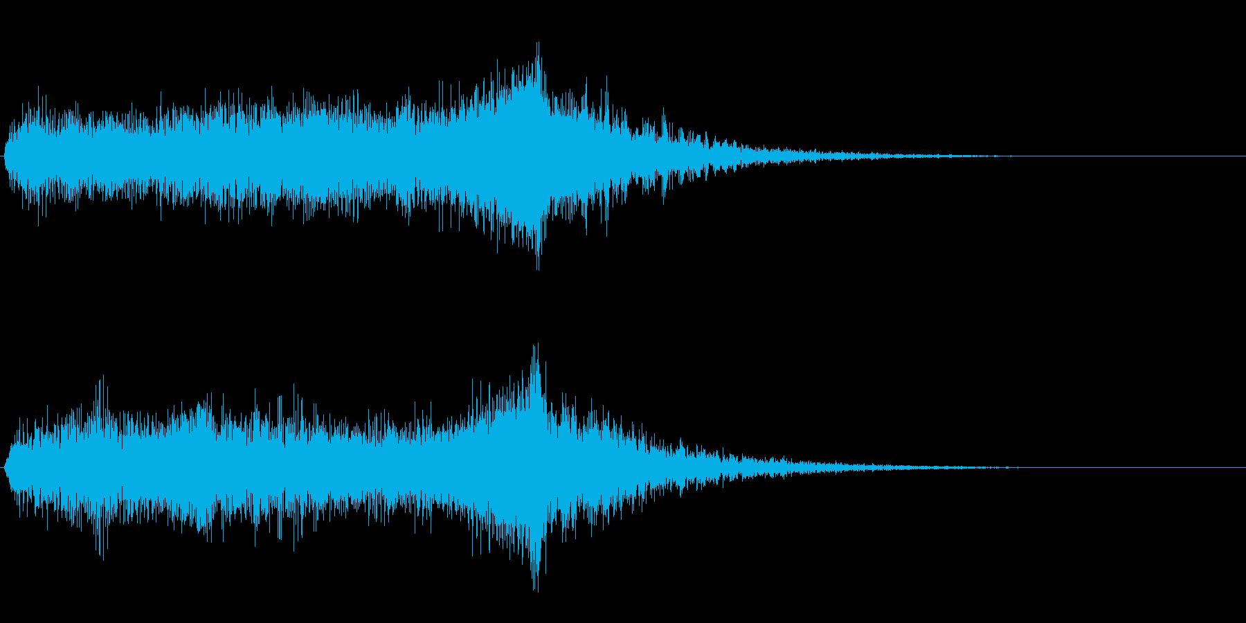 Dark_Attack-29の再生済みの波形