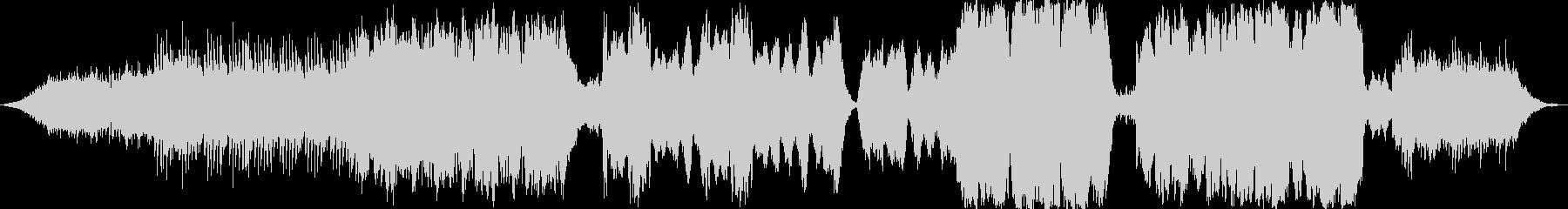 シネマティック サスペンス クール...の未再生の波形