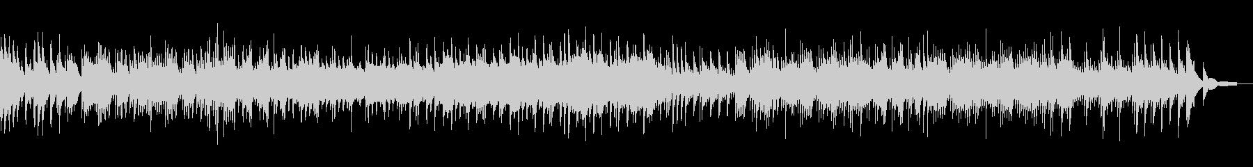 高音質♪第九ベートーベンの琴曲の未再生の波形
