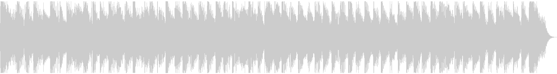 15秒ちょうど・SNSに最適なブギウギの未再生の波形