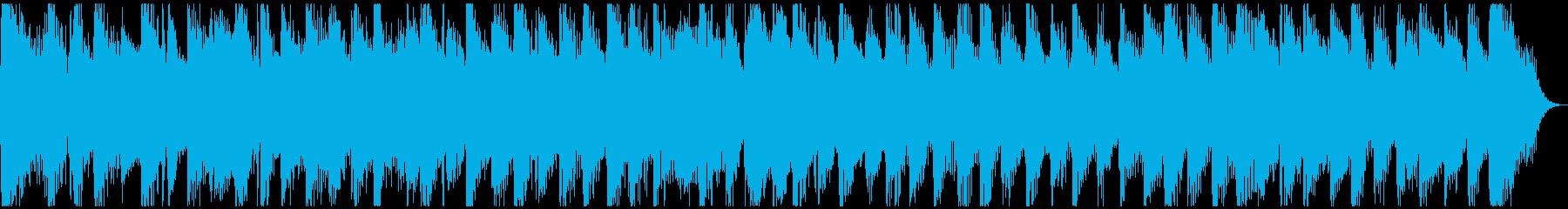 15秒ちょうど・SNSに最適なブギウギの再生済みの波形