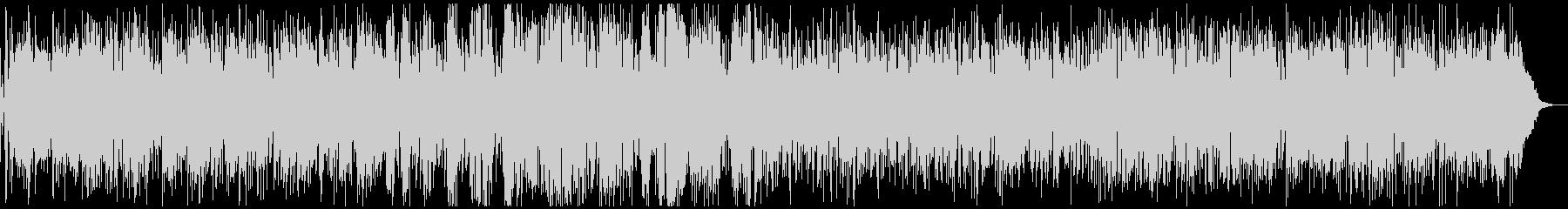 【生演奏】おしゃれな大人のカフェボサノバの未再生の波形