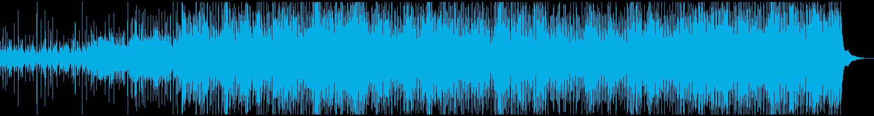 カントリー 民謡 ほのぼの 幸せ ...の再生済みの波形