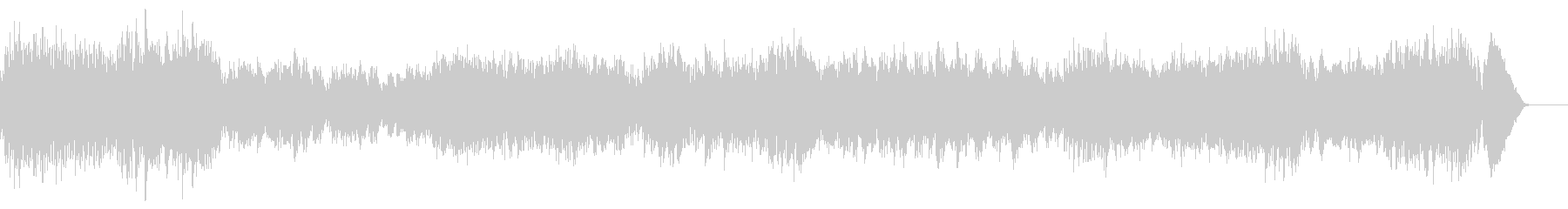 RV356_1『アレグロ』ヴィヴァルディの未再生の波形