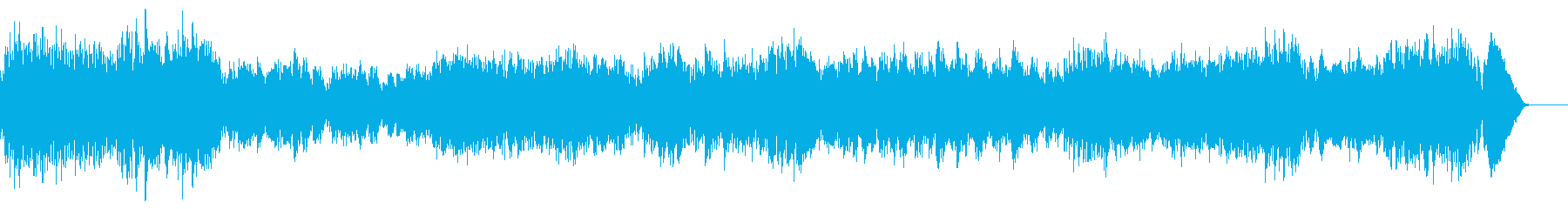 RV356_1『アレグロ』ヴィヴァルディの再生済みの波形