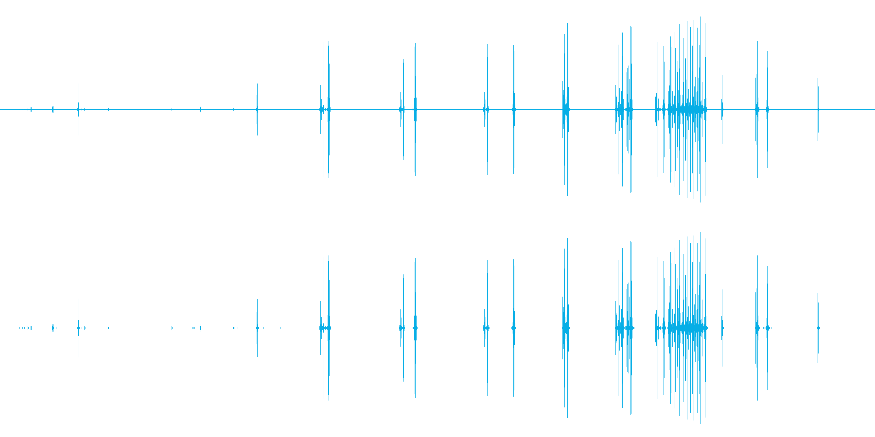 M1カービンライフル:移動。 M1...の再生済みの波形
