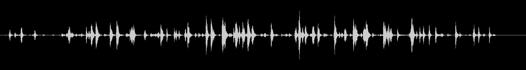 動物園-内部-ロロス2の未再生の波形