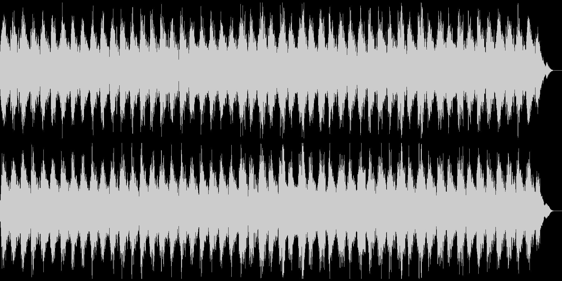 瞑想やヨガ、睡眠誘導のための音楽 04の未再生の波形