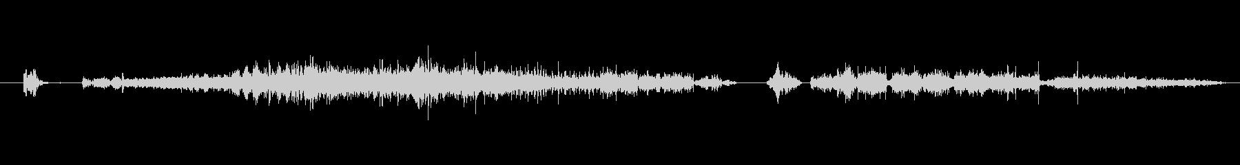 モンスター ダイグリングリングハイ08の未再生の波形