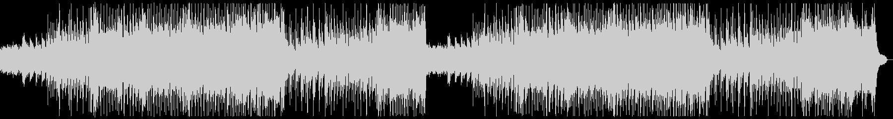 明るいフォークギターポップス:フルx2の未再生の波形