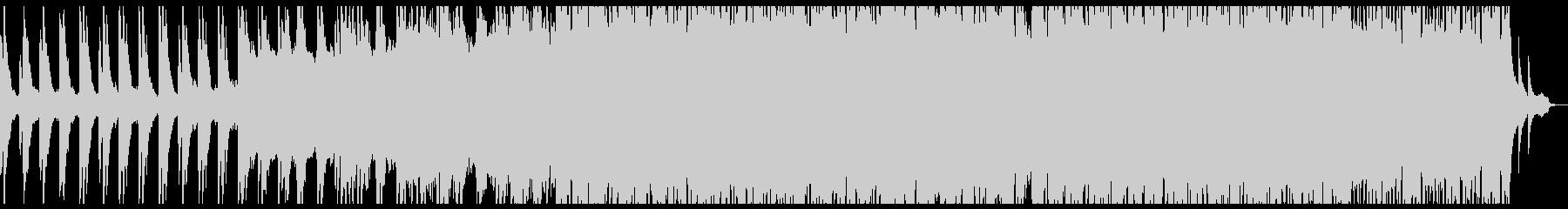 ゆったり感動的なシネマティックシンフォ。の未再生の波形