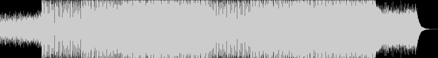 EDMクラブ系ダンスミュージック-54の未再生の波形
