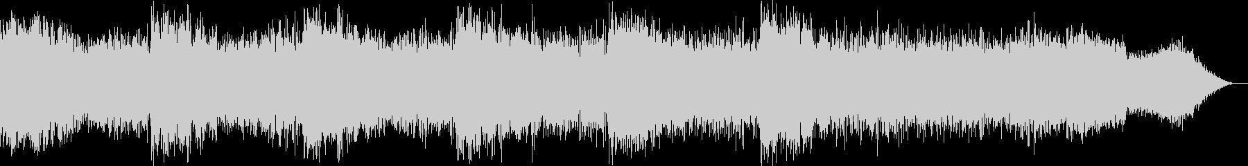 【シンセサイザー】 SFX 環境音 16の未再生の波形
